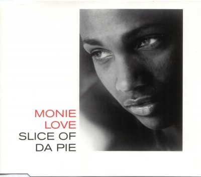 Monie Love – Slice Of Da Pie (CDM) (2000) (320 kbps)