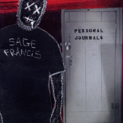 Sage Francis – Personal Journals (CD) (2002) (FLAC + 320 kbps)