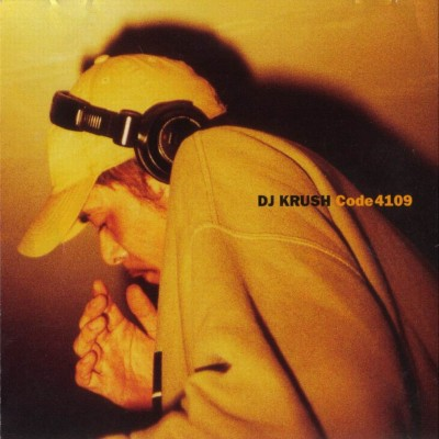 DJ Krush – Code4109 (CD) (2000) (FLAC + 320 kbps)