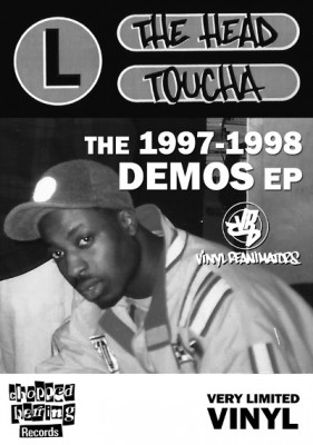 L The Head Toucha – The 1997-1998 Demos EP (2013) (FLAC + 320 kbps)