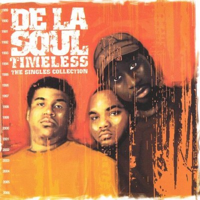 De La Soul – Timeless: The Singles Collection (CD) (2003) (FLAC + 320 kbps)