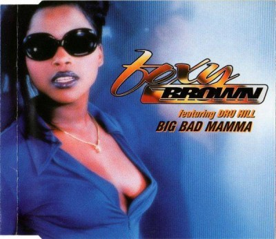 Foxy Brown / EPMD – Big Bad Mamma / Never Seen Before (CDS) (1997) (FLAC + 320 kbps)