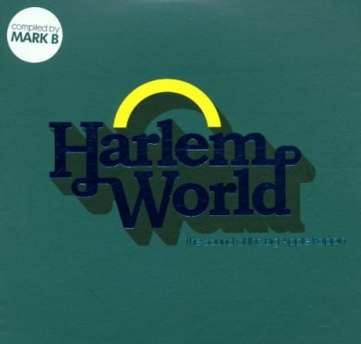 VA – Harlem World: The Sound Of The Big Apple Rappin' (2xCD) (2001) (FLAC + 320 kbps)