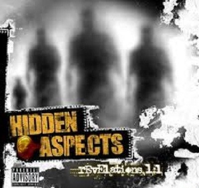 Hidden Aspects – Relevations 1:1 (CD) (2006) (FLAC + 320 kbps)