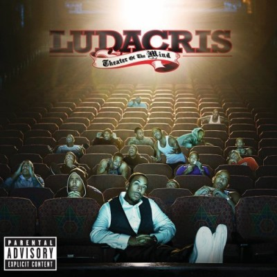 Ludacris – Theater Of The Mind (CD) (2008) (FLAC + 320 kbps)