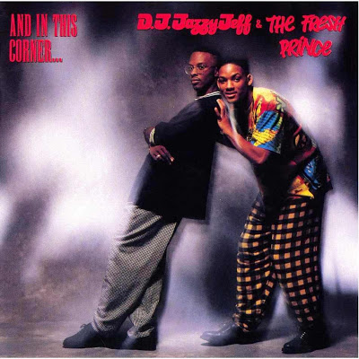 DJ Jazzy Jeff & The Fresh Prince – And In This Corner… (CD) (1989) (FLAC + 320 kbps)