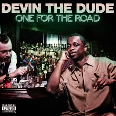 Devin The Dude – One For The Road (CD) (2013) (FLAC + 320 kbps)