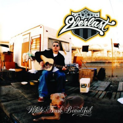 Everlast – White Trash Beautiful (CD) (2004) (FLAC + 320 kbps)
