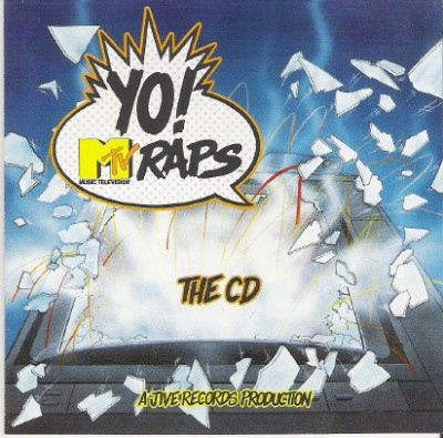 VA – Yo! MTV Raps: The CD (1989) (FLAC + 320 kbps)
