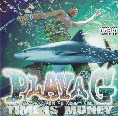 Playa G – Time Is Money (CDS) (1997) (320 kbps)
