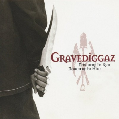 Gravediggaz – Nowhere To Run, Nowhere To Hide (CDS) (1994) (FLAC + 320 kbps)