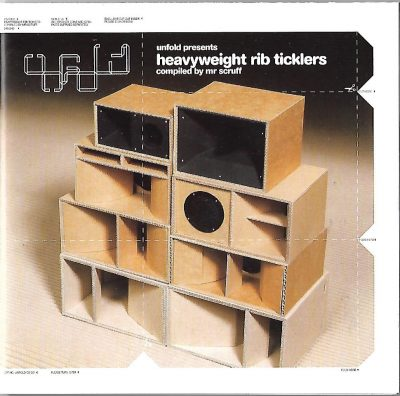 VA – Heavyweight Rib Ticklers (2002) (CD) (FLAC + 320 kbps)