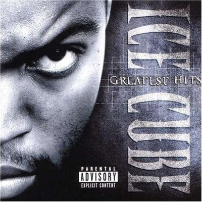 Ice Cube – Greatest Hits (CD) (2001) (FLAC + 320 kbps)