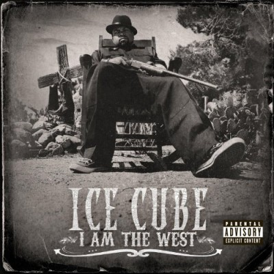Ice Cube – I Am The West (CD) (2010) (FLAC + 320 kbps)