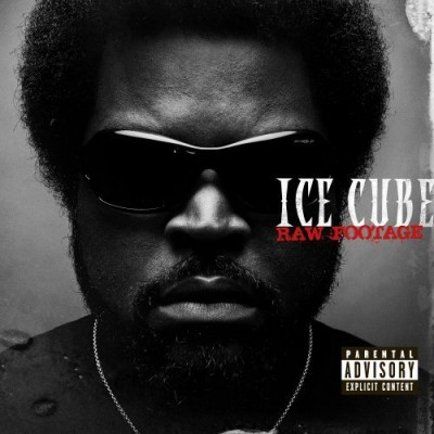 Ice Cube – Raw Footage (Best Buy Edition CD) (2008) (FLAC + 320 kbps)