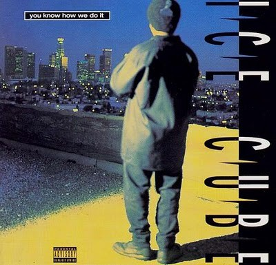 Ice Cube – You Know How We Do It (CDM) (1994) (FLAC + 320 kbps)