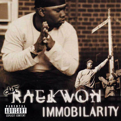 Raekwon – Immobilarity (CD) (1999) (FLAC + 320 kbps)