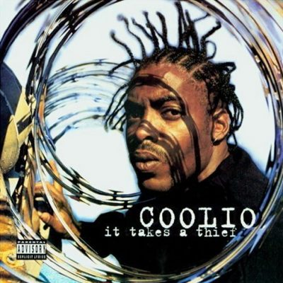 Coolio – It Takes A Thief (CD) (1994) (FLAC + 320 kbps)