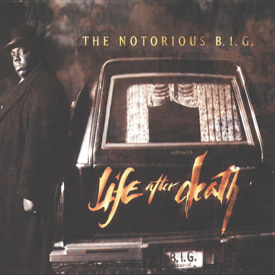 The Notorious B.I.G. – Life After Death (2xCD) (1997) (FLAC + 320 kbps)