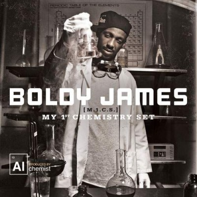 Boldy James x The Alchemist – My 1st Chemistry Set (2013) (FLAC + 320 kbps)