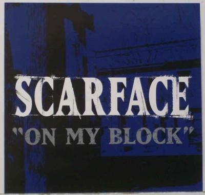 Scarface – On My Block (Promo CDS) (2002) (FLAC + 320 kbps)