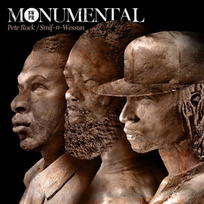 Pete Rock,Smif-n-Wessun - Monumental