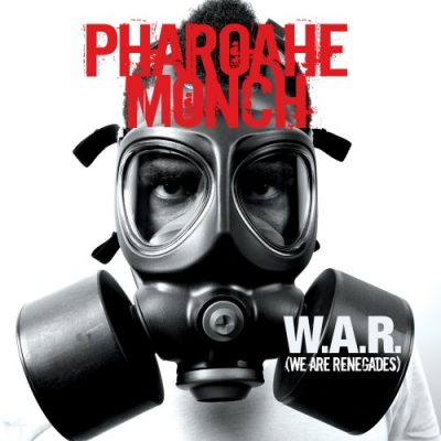 Pharoahe Monch – W.A.R. (We Are Renegades) (CD) (2011) (FLAC + 320 kbps)