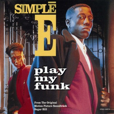 Simple E – Play My Funk (CDM) (1994) (FLAC + 320 kbps)