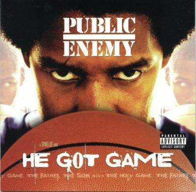 Public Enemy – He Got Game (CD) (1998) (FLAC + 320 kbps)