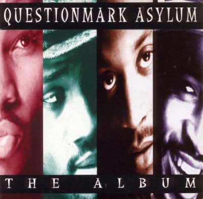 Questionmark Asylum – The Album (CD) (1995) (FLAC + 320 kbps)