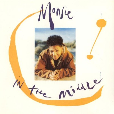 Monie Love ‎– Monie In The Middle (1990) (CDM) (320 kbps)