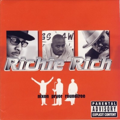 Richie Rich – Nixon Pryor Roundtree (CD) (2002) (FLAC + 320 kbps)