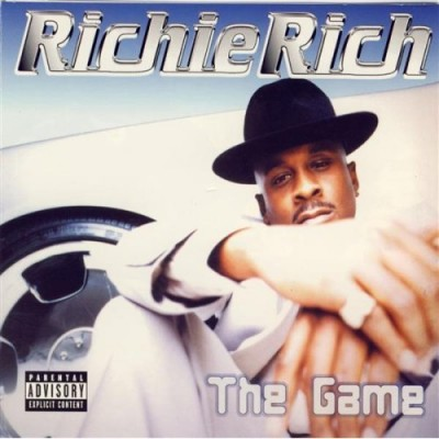 Richie Rich – The Game (CD) (2001) (FLAC + 320 kbps)