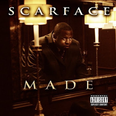 Scarface – Made (CD) (2007) (FLAC + 320 kbps)
