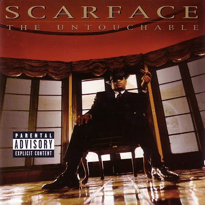 Scarface – The Untouchable (CD) (1997) (FLAC + 320 kbps)