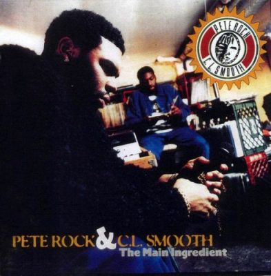 Pete Rock & C.L. Smooth – The Main Ingredient (Deluxe Edition) (2xCD) (1994-2012) (FLAC + 320 kbps)