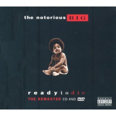 The Notorious B.I.G. – Ready To Die (The Remaster CD) (1994-2006) (FLAC + 320 kbps)