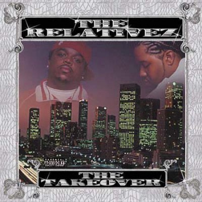 The Relativez - The Takeover