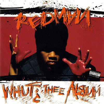 Redman ‎– Whut? Thee Album (CD) (1992) (FLAC + 320 kbps)