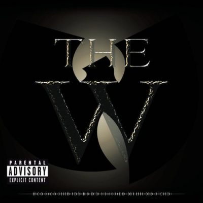 Wu-Tang Clan – The W (CD) (2000) (FLAC + 320 kbps)