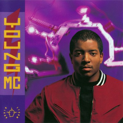 Young MC – Brainstorm (CD) (1991) (FLAC + 320 kbps)