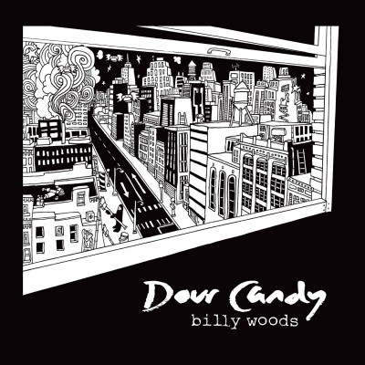 Billy Woods – Dour Candy (CD) (2013) (FLAC + 320 kbps)
