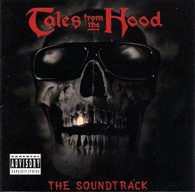 OST – Tales From The Hood (CD) (1995) (FLAC + 320 kbps)