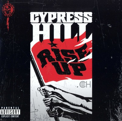 Cypress Hill – Rise Up (CD) (2010) (FLAC + 320 kbps)