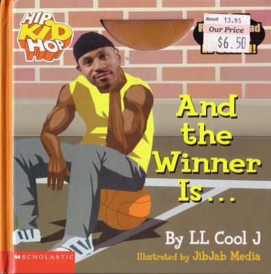 LL Cool J – And The Winner Is… (CDS) (2002) (FLAC + 320 kbps)