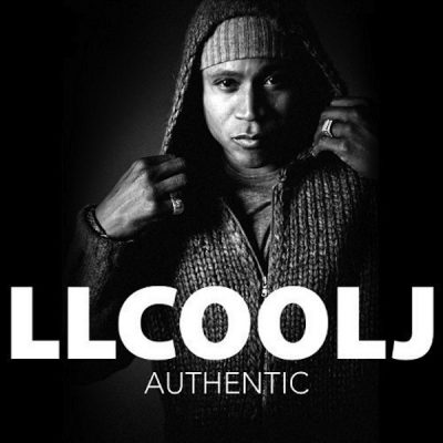 LL Cool J – Authentic (Deluxe Edition CD) (2013) (FLAC + 320 kbps)