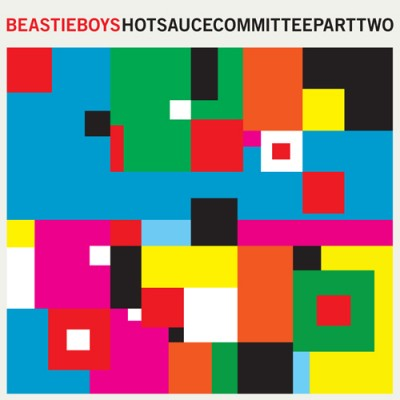 Beastie Boys – Hot Sauce Committee Part Two (CD) (2011) (FLAC + 320 kbps)