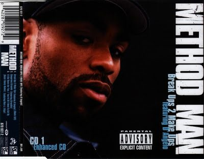Method Man – Break Ups 2 Make Ups (CDS) (1999) (FLAC + 320 kbps)