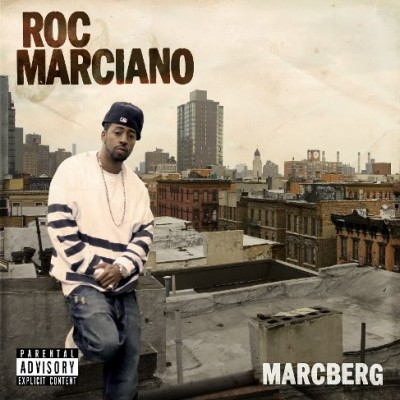 Roc Marciano – Marcberg (CD) (2010) (FLAC + 320 kbps)