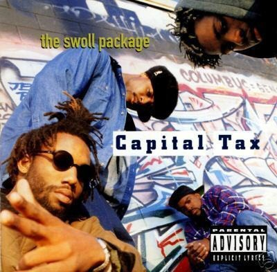 Capital Tax - The Swoll Package